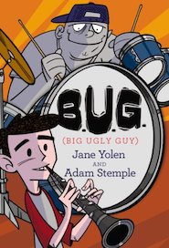 Cover of B.U.G (Big Ugly Guy)