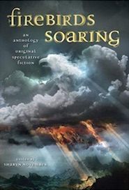 Cover of Firebirds Soaring