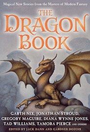 Cover of The Dragon Book