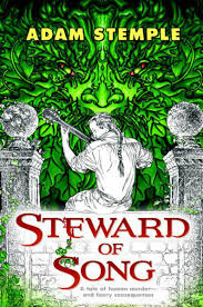 Cover of Steward of Song by Adam Stemple