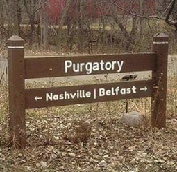 Purgatory Hollow
